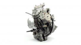 Motore Aprilia RS 250 elaborato