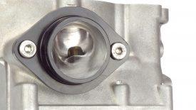 Testata Husqvarna SMR 570 elaborata