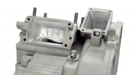 Carter motore Aprilia RS 250 lavorati