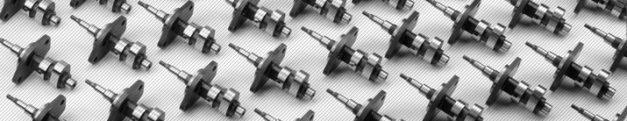 Progettazione produzione pezzi parti moto go-kart su misura