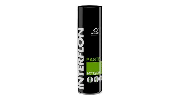 Inteflon lubrificanti antiattrito