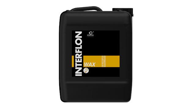 Inteflon lubrificanti additivi