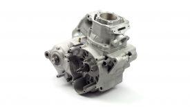 Motore Aprilia RS 125 elaborato