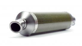 Ripristino fonoassorbente silenziatore Aprilia RS 125