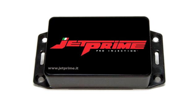 Centralina elettronica programmabile Jetprime