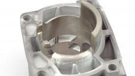 Lavorazione cilindro KTM EXC 300