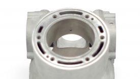Elaborazione cilindro KTM EXC 300