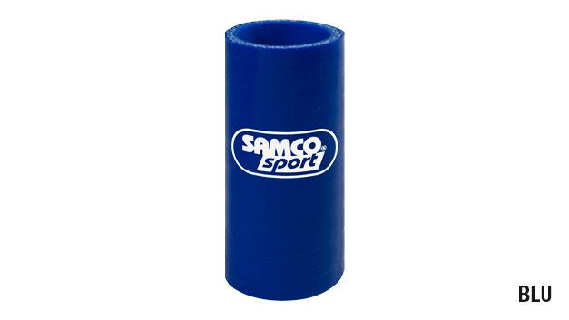 Tubazioni in silicone Samco Sport blu