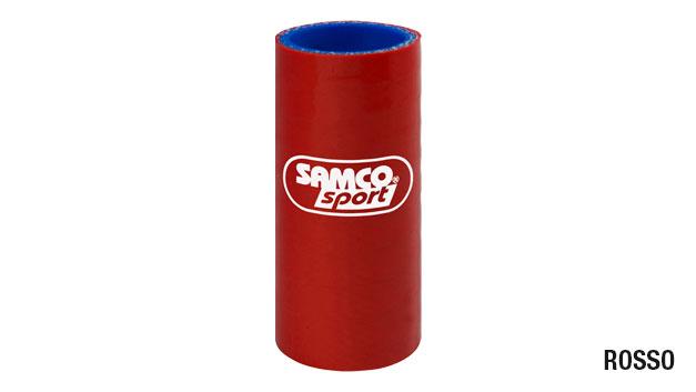 Tubazioni in silicone Samco Sport rosso