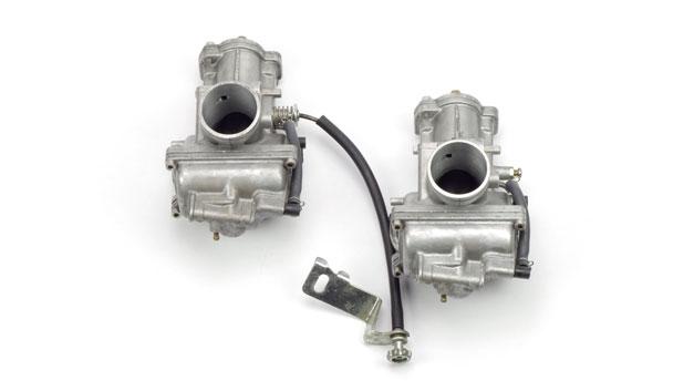 Carburatori maggiorati Suzuki RGV 250 Gamma