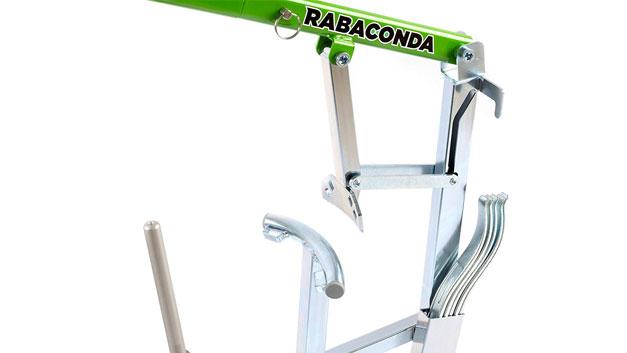 Smontagomme Rabaconda