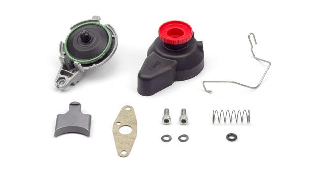 Kit valvola scarico RAVE 2 pneumatica Aprilia RS RX MX SX 125