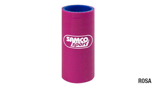Tubazioni in silicone Samco Sport rosa