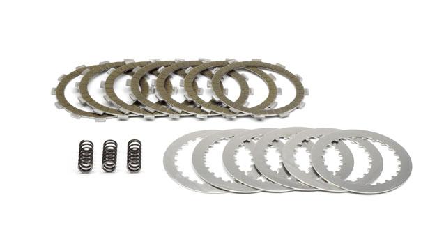 Frizione alleggerita Aprilia RS RX MX SX 125