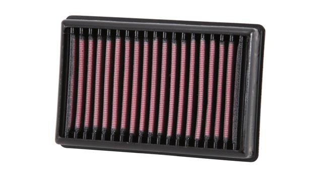 Filtro aria cotone lavabile K&N