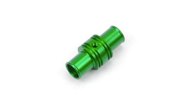Raccordo sensore temperatura strumento dissipatore