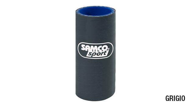 Tubazioni in silicone Samco Sport grigio