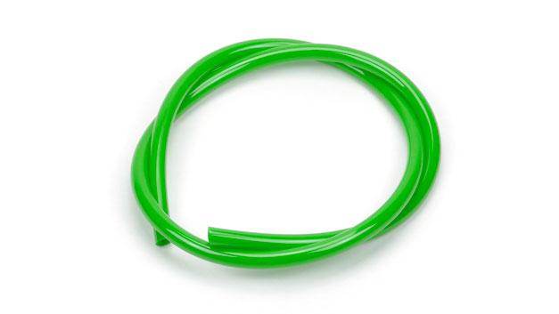 Tubo benzina verde