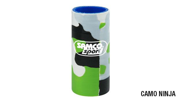 Tubazioni in silicone Samco Sport camo ninja