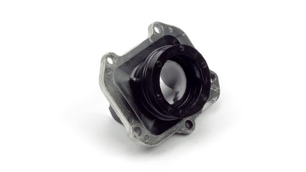 Collettore aspirazione carburatore maggiorato Aprilia RS RX MX SX 125