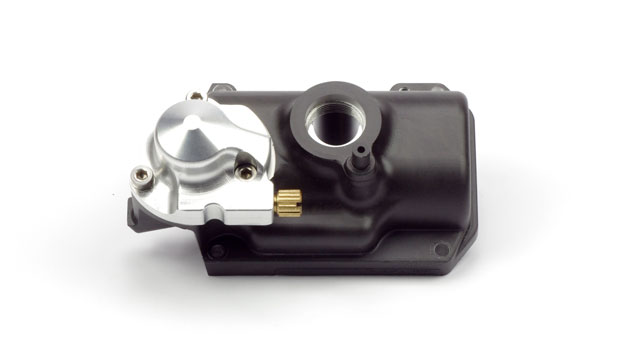 Vaschetta Power Bowl 2 carburatore Keihin FCR
