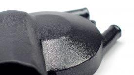 Verniciatura polvere carter Husqvarna SMR 570