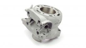 Cromatura cilindro KTM EXC 300