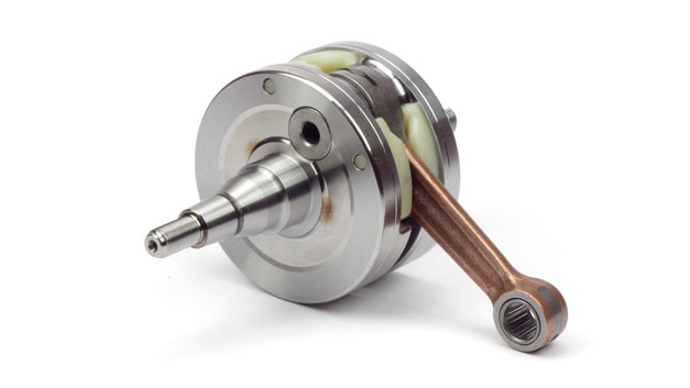 Alberi motore