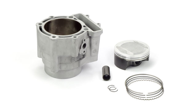 Kit maggiorazione cilindrata Husqvarna SMR TE TC 350 410 570 610 630