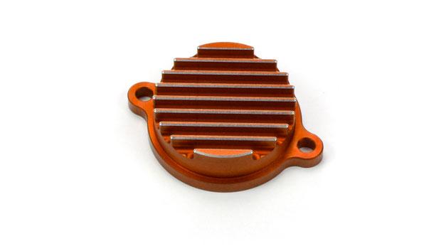 Coperchio filtro olio ergal Husqvarna SMS TE 630