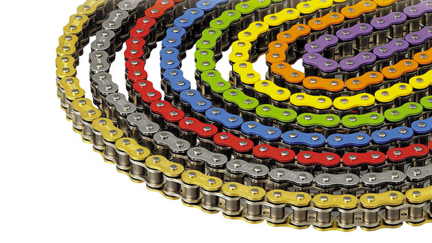 Catena EK serie Motocross