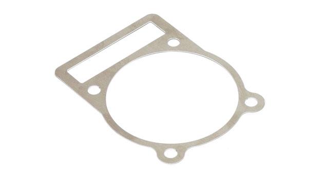 Guarnizione base cilindro alluminio Husqvarna SMR TE TC 350 410 570 610 630