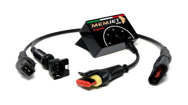 Centralina elettronica aggiuntiva Memjet Evo Husqvarna SMR SM TE TC 250 310 450 510 530