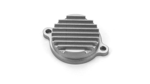 Coperchio filtro olio ergal Husqvarna SM SMS TE TEE 610
