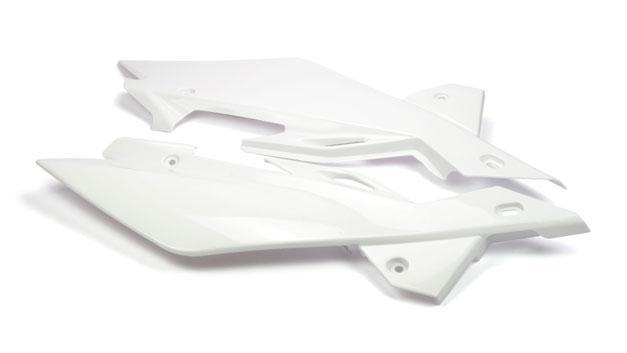 Plastiche fianchetti SMR SMS4 TE 125