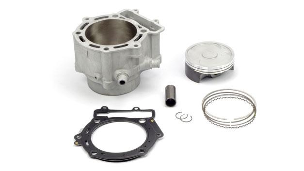 Kit maggiorazione cilindrata Husqvarna SMR SM TE TC 250 310 450 510 530