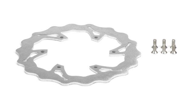 Disco freno posteriore Aprilia RS RX MX SX 125