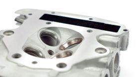 Rettifica testa Yamaha XT 600