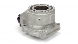 Elaborazione cilindro Modena Engines KK2