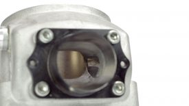 Preparazione cilindro Modena Engines KK2