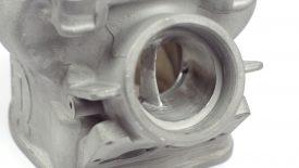 Elaborazione cilindro Husqvarna WR 360