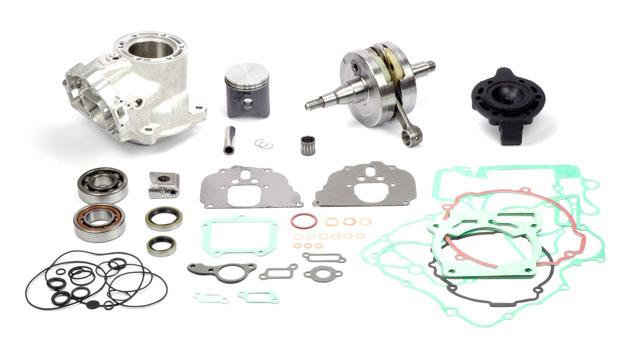 Kit maggiorazione cilindrata Husqvarna TC TE TX 125 150