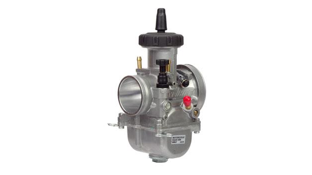 Carburatore Keihin 36 38 40 Husqvarna TC TE TX 125 150