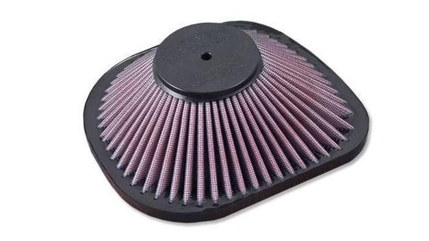 Filtro aria cotone lavabile Husaberg TE 125
