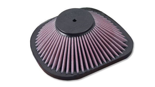 Filtro aria cotone lavabile Husqvarna TC TE TX 125 150