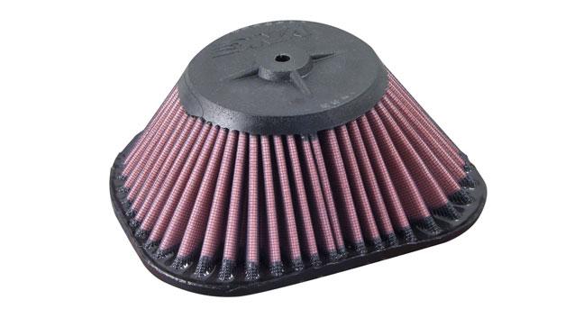 Filtro aria cotone lavabile KTM SX EXC XC-W 125 144 150
