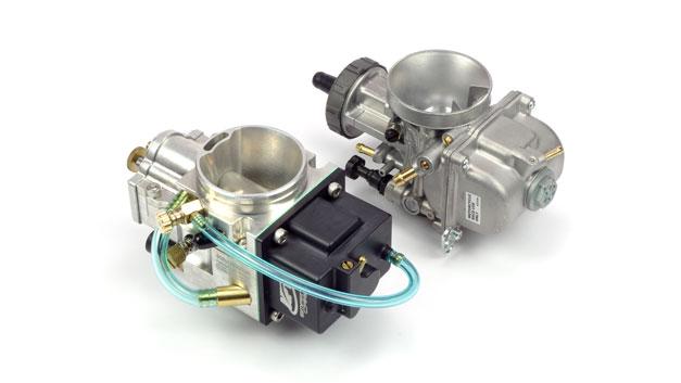 Carburatori Smartcarb dal pieno
