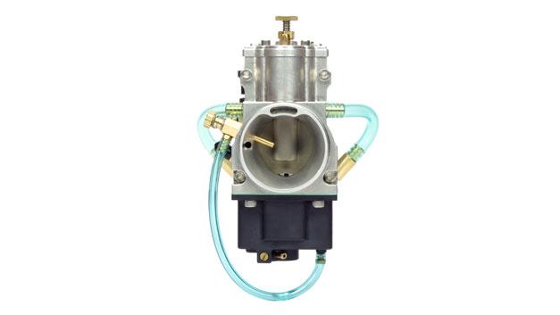 Powerjet carburatori Smartcarb dal pieno