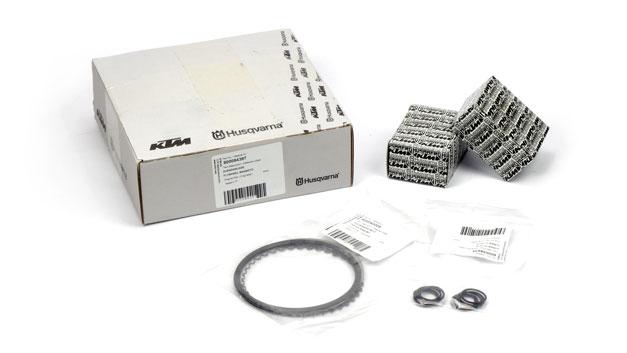 Ricambi originali KTM SX EXC XC-W 125 144 150