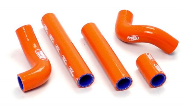Kit tubazioni silicone KTM SX EXC XC-W 250 300